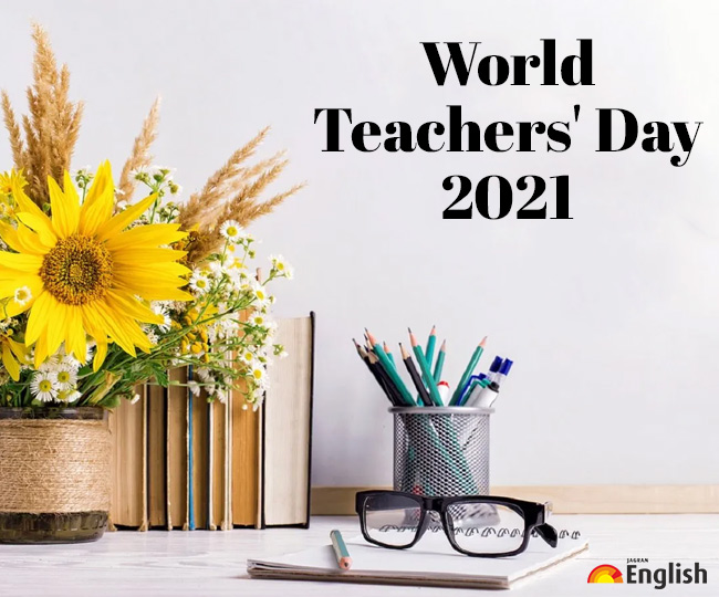 World Teacher's Day 2021: Check out significance, history, theme and more about this day