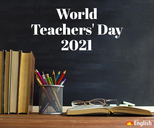World Teachers' Day 2021: From Dr Sarvepalli Radhakrishnan to Nelson Mandela, 5 famous teachers who shaped myriad minds