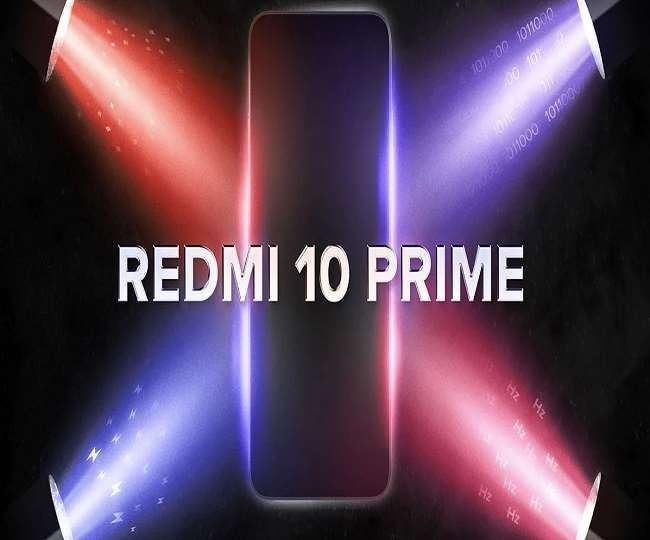 Xiaomi to launch Redmi 10 Prime, Redmi TWS Earbuds in India today; know expected price, specifications here