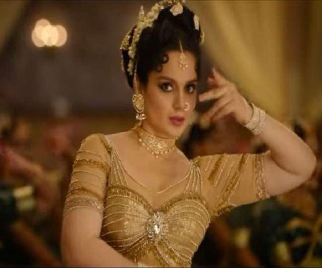 Thalaivii Song Teaser Out: Revisit Jayalalithaa's alluring aura in 'Nain Bandhe Naino Se' | Watch