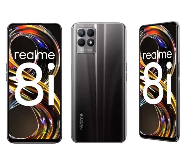Realme 8s, 8i and Realme Pad launched in India, check prices, specifications and other details here