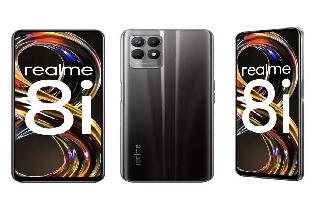 Realme 8s, 8i and Realme Pad launched in India, check prices,..