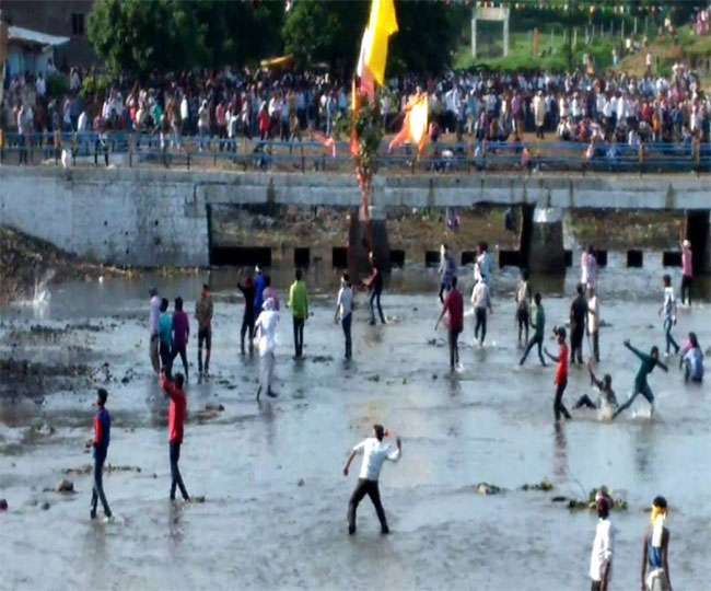 Gotmar fair in Madhya Pradesh leaves over 400 injured; know what it is and why this fair is celebrated
