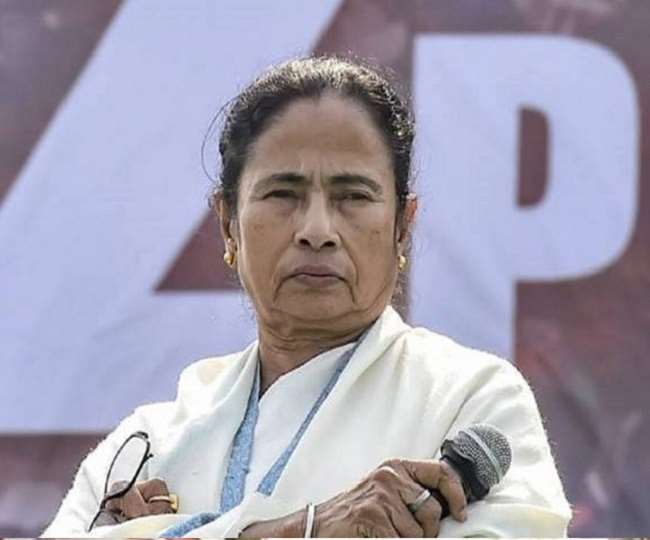BJP alleges Mamata Banerjee 'didn't disclose' criminal cases in nomination papers, files complaint