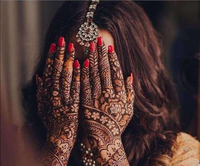 Hartalika Teej 2021: 5 beautiful Mehendi designs to complete your traditional look this festival   See pics