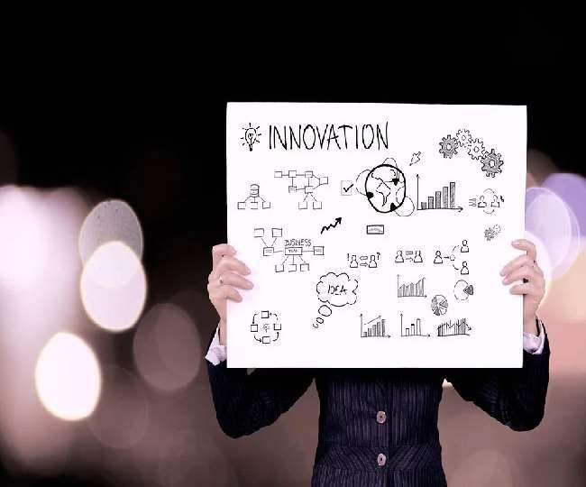 India jumps two spots to 46th rank in Global Innovation Index 2021