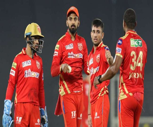 IPL 2021, SRH vs PBKS: Punjab Kings overcome Sunrisers Hyderabad in last-over thriller