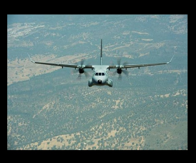 In a first, military aircraft to be made by private company as Cabinet clears procurement of 56 transport aircraft
