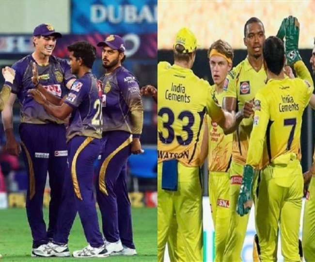 CSK vs KKR, IPL 2021: Chennai Super Kings beat Kolkata Knight Riders by two wickets in last over thriller