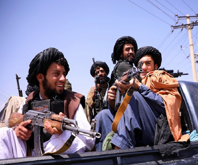 Taliban executes child over suspicion of father being part of Afghan resistance force