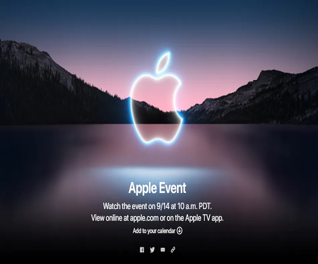Apple iPhone 13, Watch 7, AirPods 3 to launch today; when and where to watch 'California streaming' event live