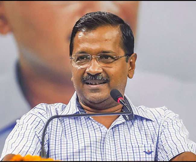 Arvind Kejriwal re-elected as AAP National Convenor for 3rd consecutive term