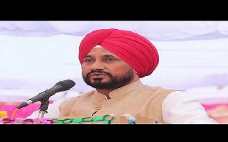 Charanjit Singh Channi picked as new Punjab Chief Minister; oath taking..
