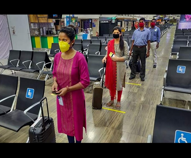 Jagran Explainer: A look at UK's new COVID-19 travel rules and how they will affect flyers from India