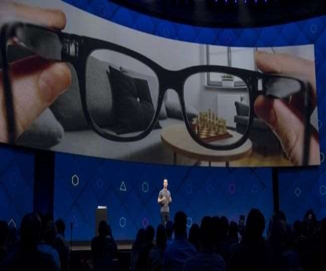 Facebook, Ray-Ban launch first smart glasses; check features, price and specifications here