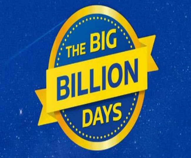 Flipkart Big Billion Days sale to start soon; get discount up to 80% on electronics, other items   Details here