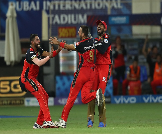 IPL 2021, RCB vs MI: Harshal Patel stars with hat-trick as Bangalore thump Mumbai
