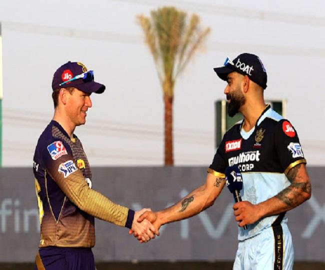 IPL 2021: Virat Kohli's 200th match to ABD's golden duck, 5 talking points from KKR vs RCB