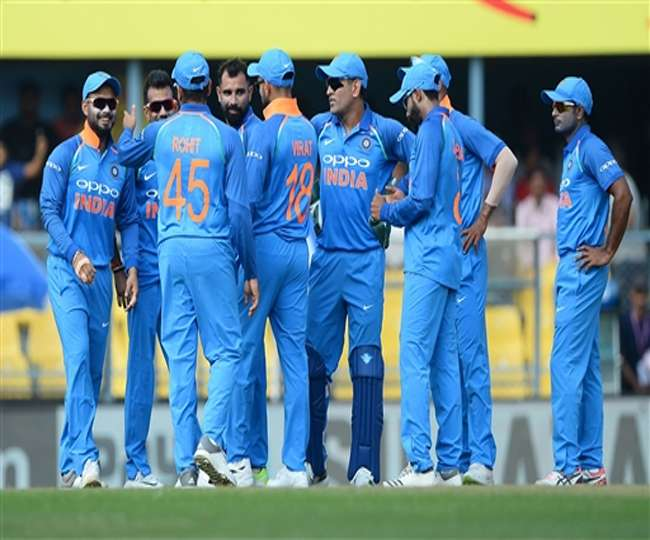 Team India's training session cancelled after member of support staff tests positive for COVID-19