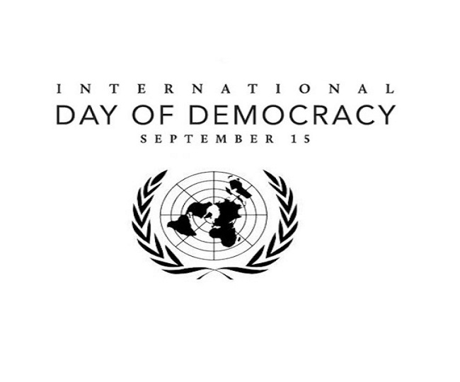 International Democracy Day 2021: Know the date, history, significance, and theme of this important day today
