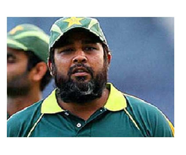 Inzamam-ul-Haq, former Pakistan captain, undergoes angioplasty after heart attack
