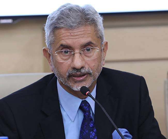 'India to stand by Afghans': EAM S Jaishankar expresses concern over situation in Afghanistan at UN meet