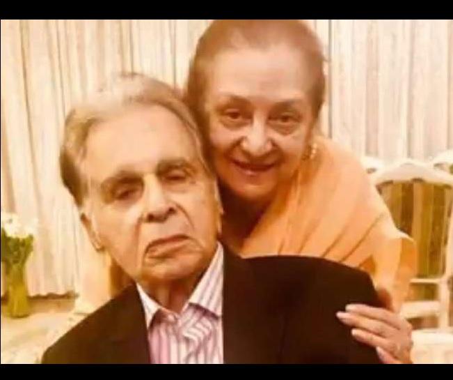 Saira Banu, late actor Dilip Kumar's wife, admitted to Mumbai hospital's ICU