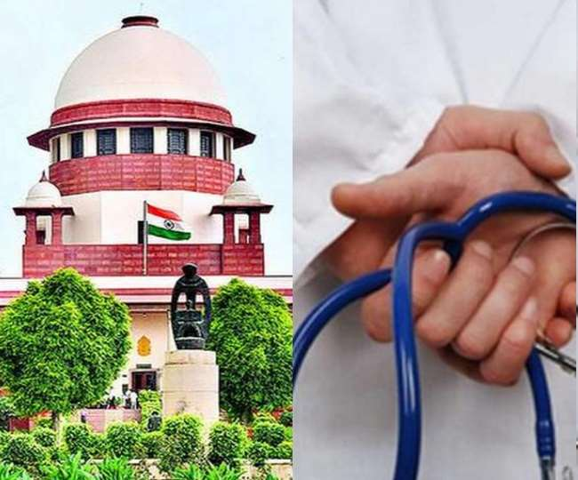 'Not footballs, can't be at mercy of insensitive bureaucrats': SC pulls up Centre on NEET exam changes