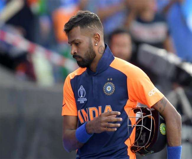 ICC T20 WC   Why selected when carrying injury? Ex-Indian cricketer on Hardik Pandya's inclusion in T20 Squad