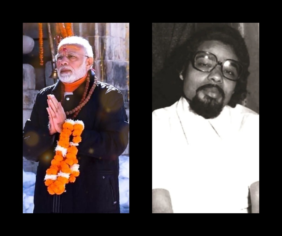 PM Modi Birthday Special: From French beard to 'sage' look; 5 makeovers of Modi ji which prove his mettle in style