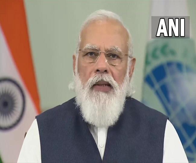 SCO Summit 2021: PM Modi calls 'growing radicalisation' biggest threat to global peace | As it happened