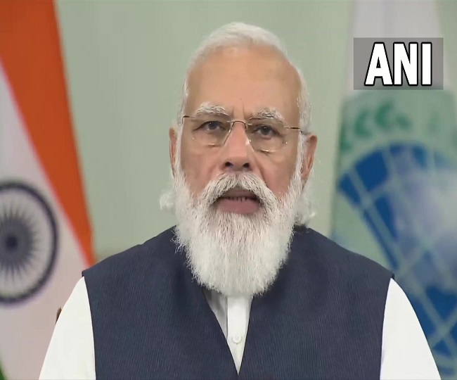 Increasing radicalisation biggest threat to global peace, says PM Modi at SCO Summit; cites Afghanistan situation