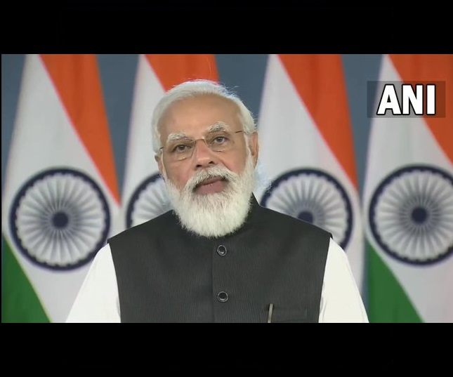 'Working towards transforming, strengthening health sector' says PM Modi as he inaugurates four medical colleges in Rajasthan