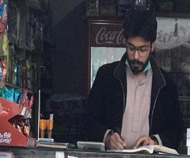 'Onto his next heist': Netizens find Money Heist's Professor in Pakistan's kirana store, share funny memes