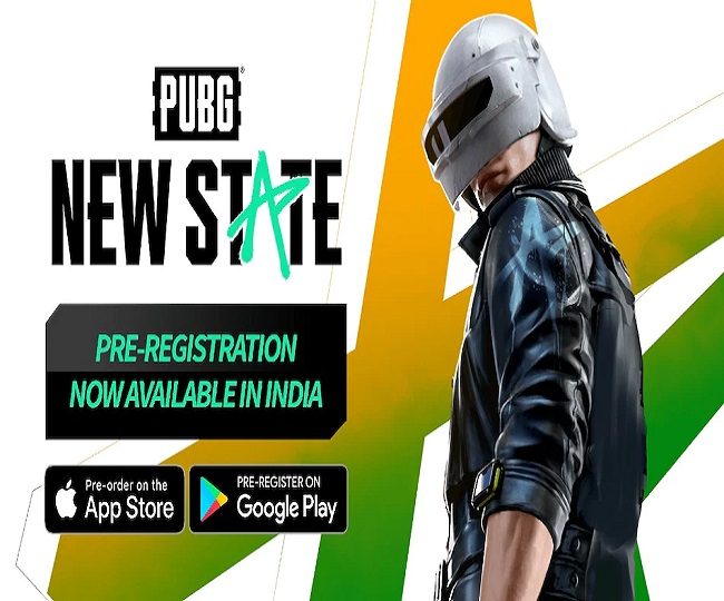 PUBG New State pre-registration starts in India for Android, iOS users; here's how to do it