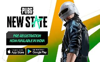 PUBG New State pre-registration starts in India for Android, iOS users;..
