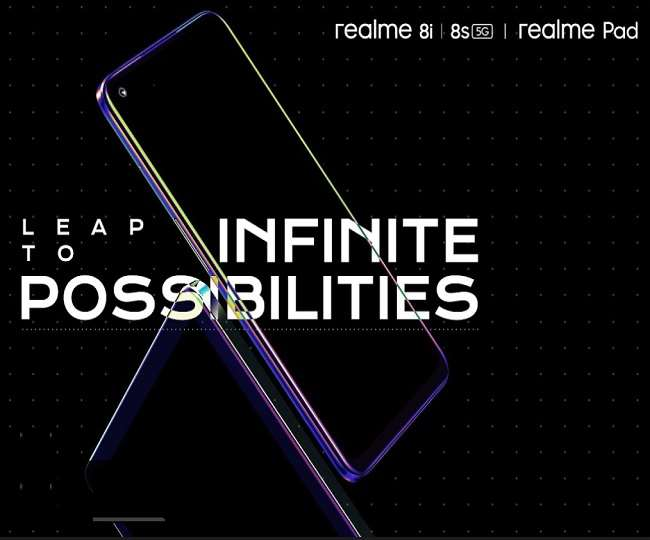 From Realme Tab to 5G phones, here's what to expect from Realme India Launch on September 9   Details inside