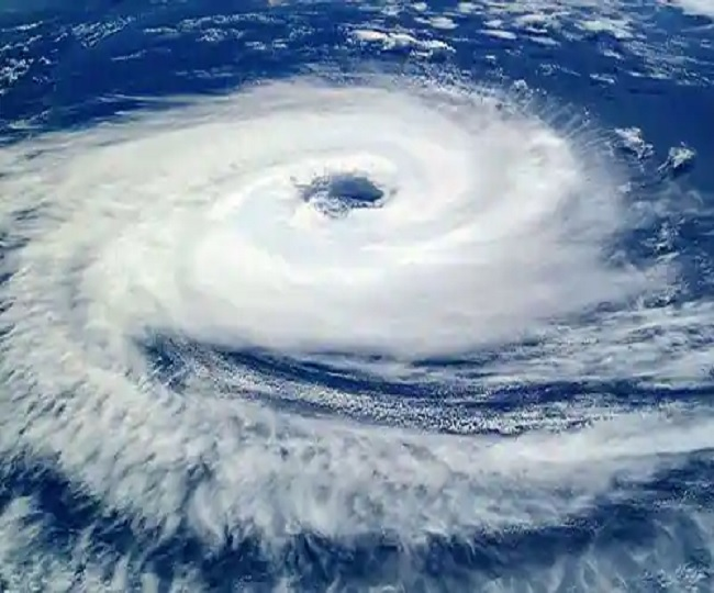 Cyclone Gulab: Why the latest cyclone to hit India was named by Pakistan? How cyclonic storms are named