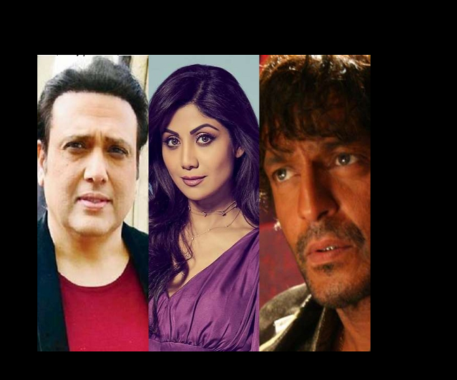 Super Dancer 4: Shilpa Shetty to groove with Govinda, Chunky Pandey on 'O lal dupatte wali' song