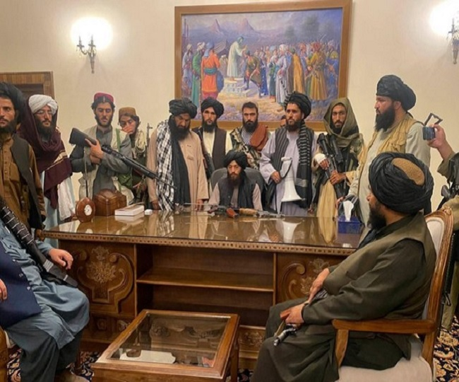 Taliban's new Afghan govt includes US-designated terrorist with USD 5 Million bounty; check full list of ministers here