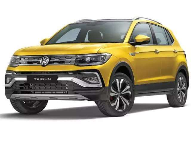 Volkswagen Taigun to be launched in India today; check features and expected price here