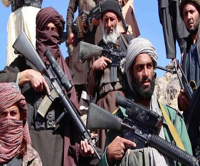 Afghanistan Crisis: The dramatic first month of Taliban's regime in Afghanistan   Timeline