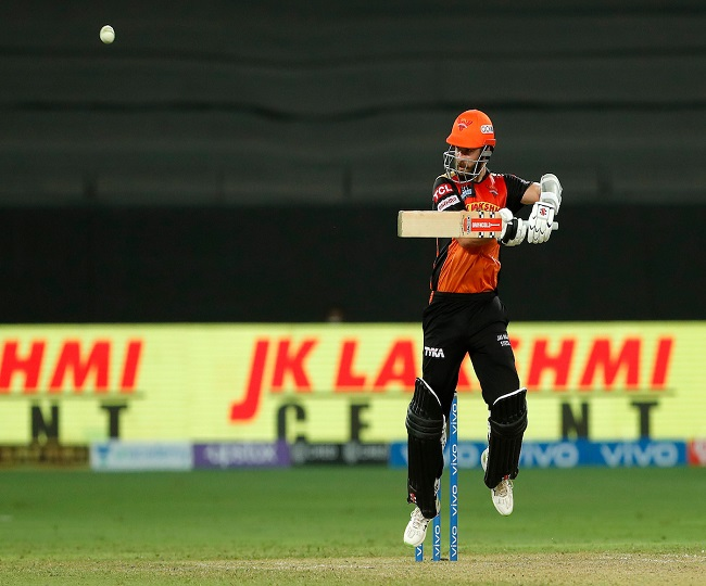 IPL 2021, SRH vs RR: Hyderabad dent Rajasthan's play-offs chances with 7-wicket win