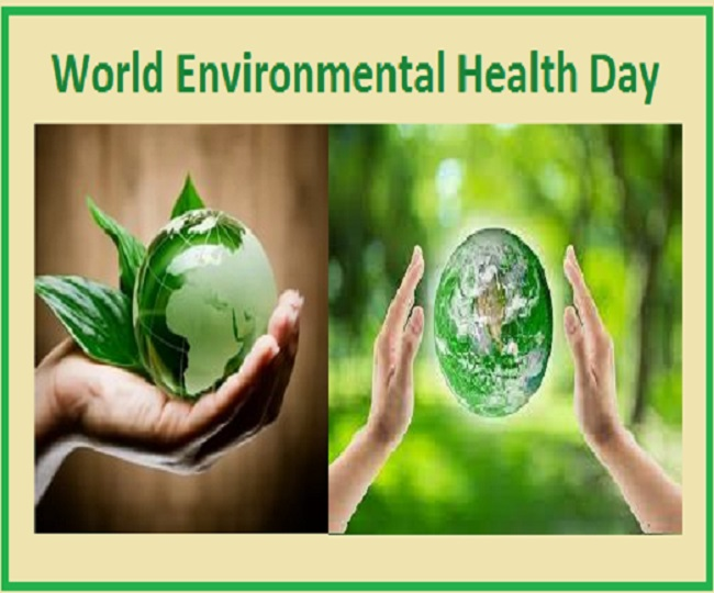 World Environmental Health Day 2021: Wishes, messages, SMS, quotes, WhatsApp and Facebook status to send to your family and friends