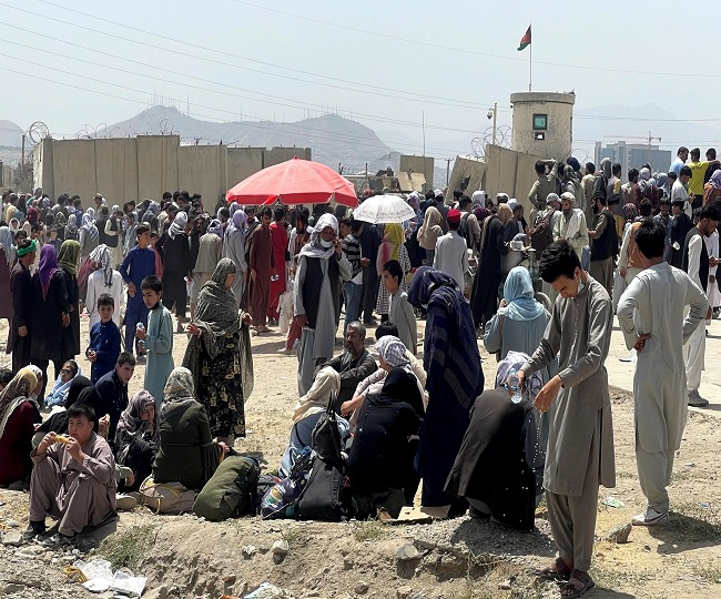 Afghanistan Conflict: 17, including several children, killed in Taliban's 'celebratory firing' in Kabul