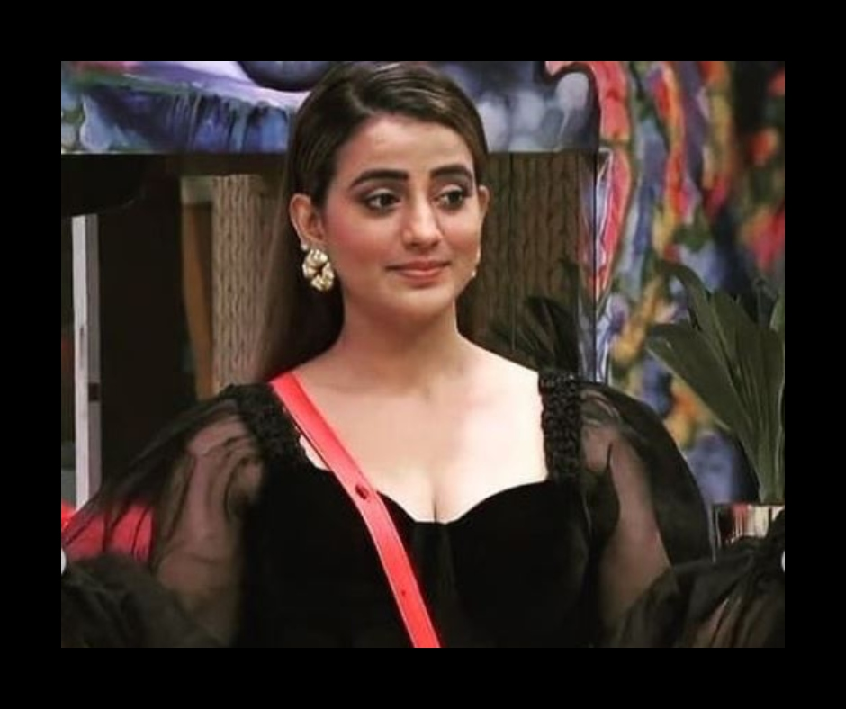 Bigg Boss OTT's former contestant Akshara Singh talks about how she almost became an acid attack victim