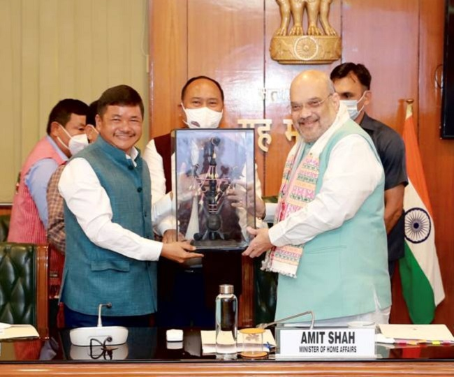 Jagran Explainer: How Centre aims to bring peace to northeast with 'Karbi Anglong Accord'