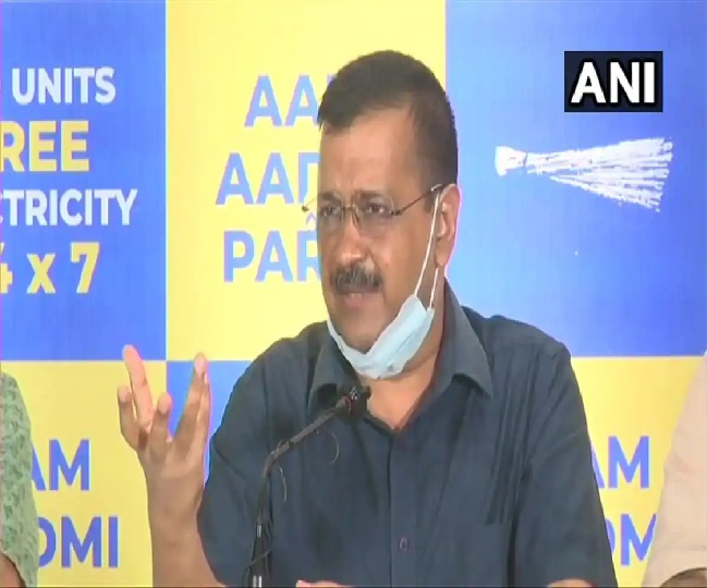 Goa Elections 2022: 80 pc job quota for locals, unemployement allowance among Arvind Kejriwal's poll promises
