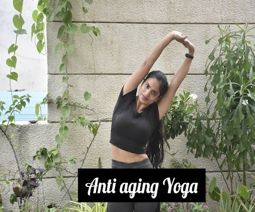 How to look younger after 40? Do these 5 anti-ageing Yoga exercises to look 10 years younger