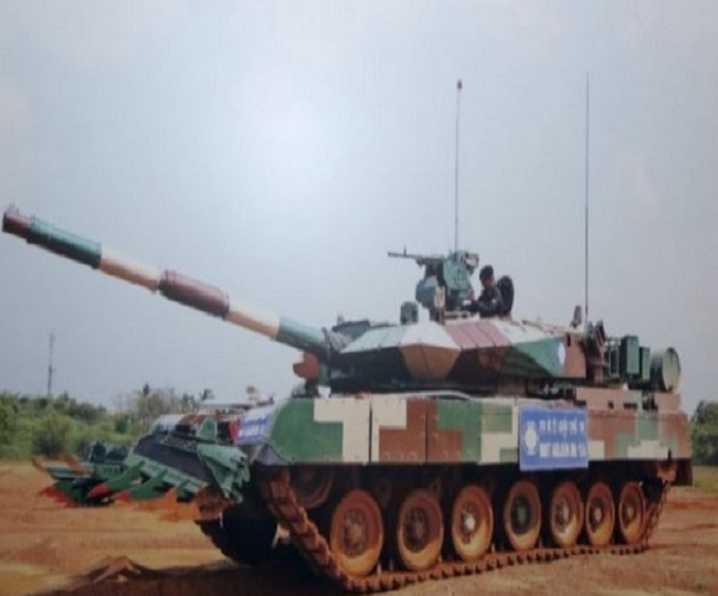 Jagran Explainer   How Arjun Mark 1-A is different from its predecessor and why its inclusion is significant